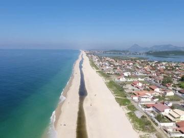 Praias de Maricá