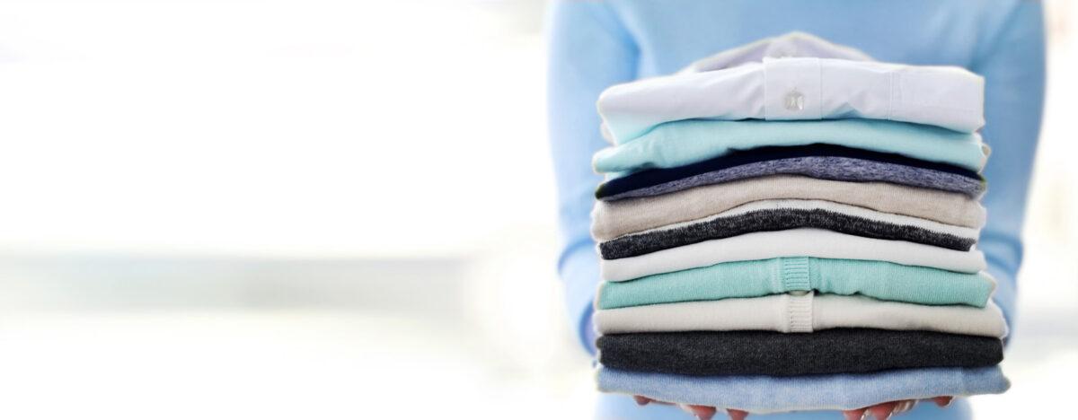 Pousada que lava roupa existe ?